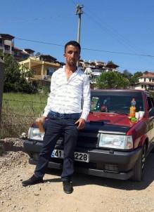 Kandıra'da Denize Giren Genç Boğuldu