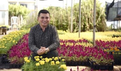 Kepez'de Yeşil Seferberliği