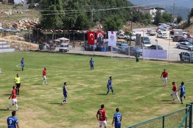 Mahallelerarası Fındıkpınarı Futbol Turnuvası Başladı