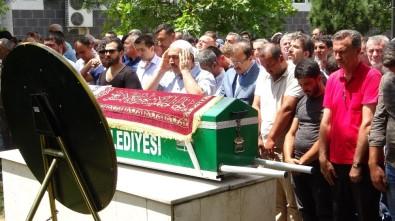 (Özel) Bursa'da 6 Yaşındaki Sinan'a Acı Veda