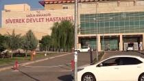 Şanlıurfa'da Tarla Sulama Kavgası Açıklaması 2 Yaralı