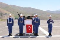 Şehit Teğmen Dolunay'ın Naaşı Memleketine Uğurlandı