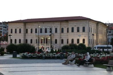 Sivas'ta Haziranın Sonunda Termometreler 10 Dereceyi Gösterdi
