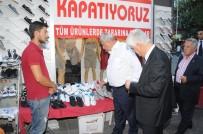 SİCİL AFFI - TESK Başkanı Palandöken Açıklaması 'Esnaf Ekonomik Paketlerde Yer Almalı'