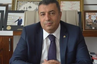 Ticaret Borsası Başkanı Ramazan Özcan Tepki