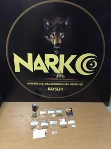 Uyuşturucu Operasyonu Açıklaması 8 Gözaltı