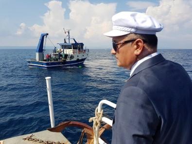 Vali Yazıcı'dan Denizcilik Ve Kabotaj Bayramı Mesajı