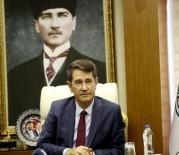 KAHRAMANLıK - AK Parti Genel Başkan Yardımcısı Canikli Açıklaması 'İmamoğlu'nun Beyni Bu Milletin Emrinde Değil'