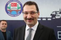 CANLI YAYIN - AK Parti Genel Başkan Yardımcısı Yavuz'dan Ortak Canlı Yayın Açıklaması