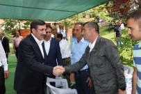 AK Parti Genel Başkan Yardımcısı Yılmaz Açıklaması 'İstanbul Seçimleri Demokratik Bir Fırsat Oluşturuyor'