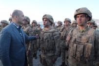 Cumhurbaşkanı Erdoğan, Mehmetçiklerin Bayramını Kutladı