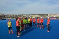 PORTEKIZ - Hokeyin Sultanları, Avrupa Şampiyonası İçin Yola Çıkıyor