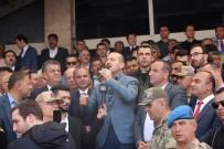 İçişleri Bakanı Süleyman Soylu Şırnak'ta