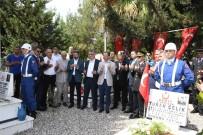 Zeytin Dalı Harekatı - İl Protokolünden Şehit Aileleri Ve Gazilere Bayram Ziyareti
