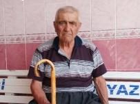 ALI ÇıNAR - Kayıp Yaşlı Adam Ölü Bulundu