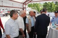 SELAHATTIN GÜRKAN - Malatya'da Bayramlaşma Töreni Düzenlendi