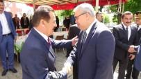 Muş Valisi Gündüzöz Açıklaması 'Dağlarda 650'Den Az Terörist Kaldı'