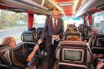 AŞIRI HIZ - Vali Trafik Denetiminde