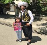 ÇOCUK GELİŞİMİ - 25 Çocuğu 'Alaaddin'in Sihirli Lambası' İle Sevindirdi