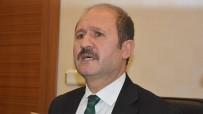 AK Parti'li Milletvekili Can Açıklaması 'Cumhurbaşkanımız Keskin'in Kazanılmasından Dolayı Çok Mutlu'
