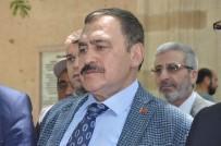 VEYSEL EROĞLU - AK Partili Veysel Eroğlu Açıklaması 'Alenen Oyları Çalmışlar'
