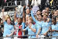 ATLETICO MADRID - Avrupa'nın En Değerlisi Manchester City