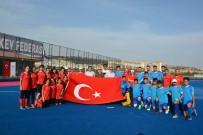 AVRUPA ŞAMPİYONU - Avrupa Şampiyonasına Türkiye'den İki Takım