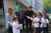 Başkan Demir'in Ramazan Bayramı Programı
