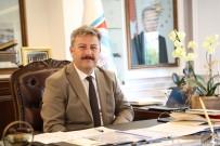 VATANDAŞLıK - Başkan Palancıoğlu'ndan 'Emlak Vergisi' Teşekkürü