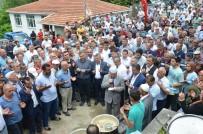 KÖY MUHTARI - Çeçe'de Avuçlar Yağmur İçin Açıldı