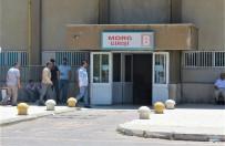 Elazığ'da Uyuşturucu Kullanan Genç Hayatını Kaybetti