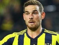 ATLETICO MADRID - Fenerbahçe'den Vincent Janssen bombası