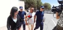 BALIKÇI TEKNESİ - Gazetecileri Taşıyan Tekneye Çarpan Kaptan Adliyeye Sevk Edildi