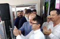AHMET HAŞIM BALTACı - İçişleri Bakanı Soylu Açıklaması 'Ben Bulunduğum Yere Selahattin Demirtaş'ın Kucağından Gelmedim, Kato'dan Geldim'