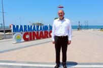 Tatilciler Marmara'nın 'Bodrum'una Akın Etti
