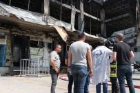 5 İşçinin Öldüğü Yangınla İlgili Soruşturma Başlatıldı