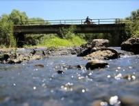 SANAYİ BÖLGELERİ - Bakanlık Gediz Nehri için harekete geçti