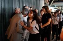 VODAFONE - Beşiktaş'ta Bayramlaşma Yapıldı
