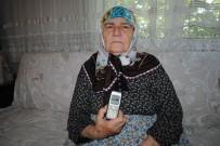 TELEFON MESAJLARı - Devecioğlu; 'Bayram Tatlısının Tadı Mesajla Alınmaz'