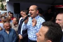 İçişleri Bakanı Soylu Açıklaması 'Karşı Karşıya Kaldığımız Ve Önlediğimiz Saldırıyı Zamanı Geldiğinde Anlatacağız'