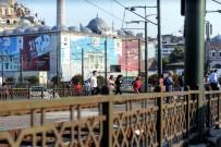 İstanbul'a Boş Diye Geldiler, Kalabalıktan Raylarda Yürüdüler