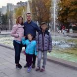 İzmir'de Çatıdan Düşen Vatandaş Hayatını Kaybetti