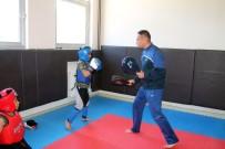 Kadınlar İçin En Uygun Savunma Sporu Wushu