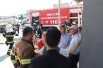 Kocaeli'de 5 İşçinin Öldüğü Yangınla İlgili Soruşturma Başlatıldı