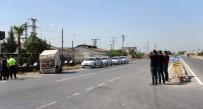 Minibüse Takılı Römork Fırladı Açıklaması 5 Yaralı