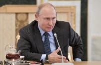 BARACK OBAMA - Putin Açıklaması 'Rusya START Anlaşmasını İptal Etmeye Hazır'
