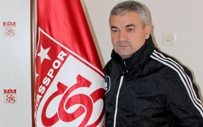 Rıza Çalımbay, yarın Sivasspor'a imzayı atacak