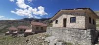 Tut'un Taş Evleri Başka Bahara Kaldı