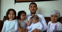 SIĞINMA HAKKI - Uygur Türk'ünden Türkiye'ye Teşekkür