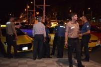 Alt Geçitte İntihar Girişimini Polis Engelledi